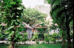 Railay Viewpoint Resort